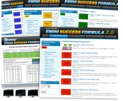 E-Mini Success Formula 2.0