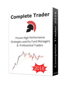 The Complete Trader Program