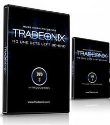 Tradeonix V2.0 by Russ Horn