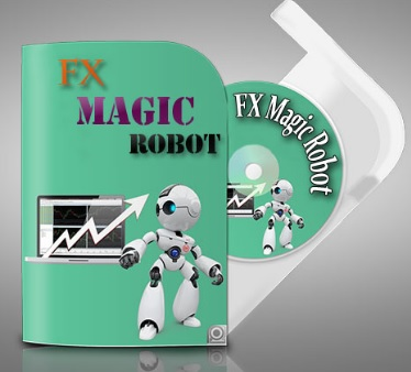 Fx Magic Robot With NewsFilter (NEW)