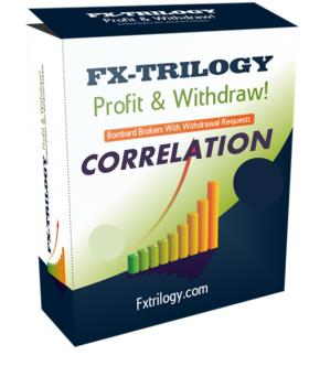 FX Trilogy Correlation