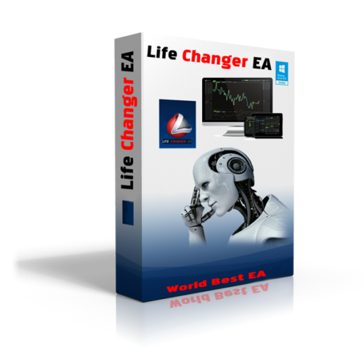 life changer ea trading robot - the lifechanger ea 30 to 50% ROI