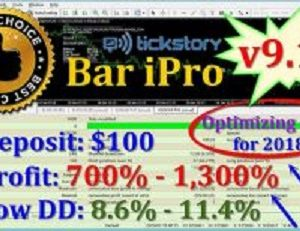 Bar Ipro v9.1-Fixed