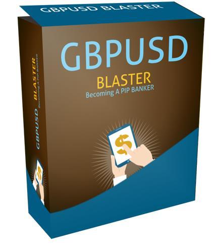 GBPUSD Blaster