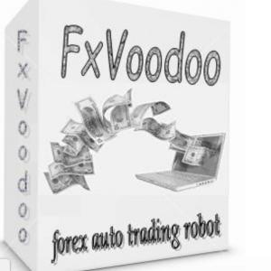 New FX Voodoo EA