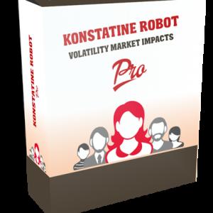 KONSTATINE ROBOT